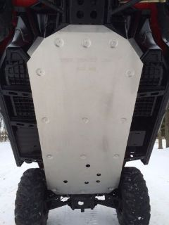 Buy Polaris RZR 800 (S) Stainless Steel Skidplate - Precision Fit, No Maintenance motorcycle in Lake Lillian, Minnesota, United States, for US $299.00