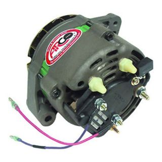 Buy NIB Mercruiser 5.0L 5.7L V8 Alternator ARCO Mando 3 Wire Hook Up 65Amp 807653T motorcycle in Hollywood, Florida, United States, for US $203.45