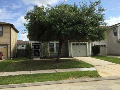 8139 Chancewood Lane Humble Texas 77338