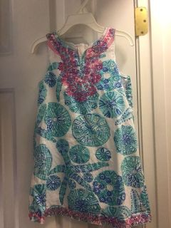 4t Lilly Pulitzer