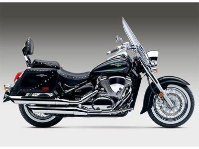 2017 Suzuki Boulevard C50T Cruiser Motorcycles Jamestown, NY