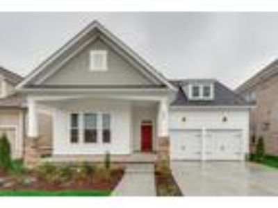 New Construction at 106 Kinsley Way, by David Weekley Homes