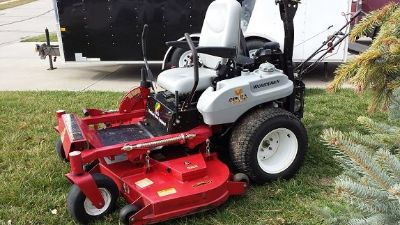 """60"""" commercial Lawn mower"""