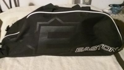 Easton Youth baseball/softball bag