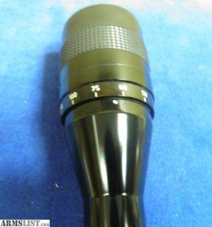 For Sale: ZEISS DIATAL C 10X36 SCOPE