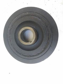 Buy 03-06 ACURA TSX OEM CRANK PULLEY HARMONIC BALANCER LOW MILES motorcycle in Cumming, Georgia, United States, for US $34.94