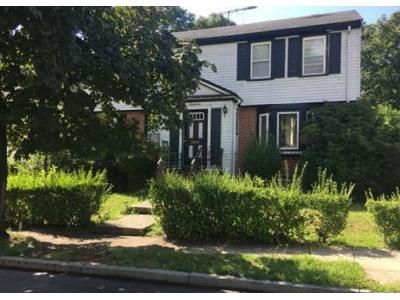 4 Bed 2 Bath Foreclosure Property in Mattapan, MA 02126 - Gladeside Ave