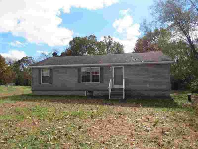 W6237 Birch St Montello, Cute as can be! Three BR and 2