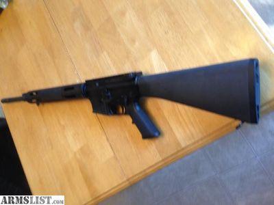 For Sale/Trade: 450 bushmaster & ammo
