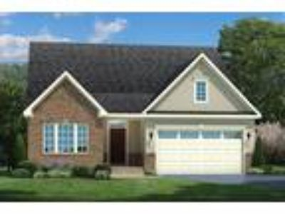The Bramante Ranch by Ryan Homes: Plan to be Built