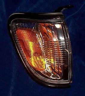 Find R Corner Lamp w/black 01 02 03 Toyota TACOMA 2001 -2003 motorcycle in Saint Paul, Minnesota, US, for US $37.75