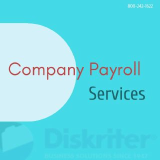 Payroll Processing Services in  Pittsburgh