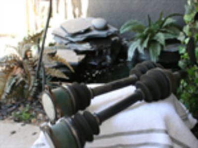 Parts For Sale: Datsun nissan 240z 260z 280z 300zx RB20 RB26 2JZGTE turbo axles