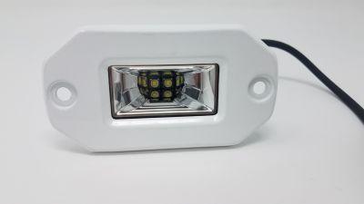 Flush Mount 20W LED Spreader Light
