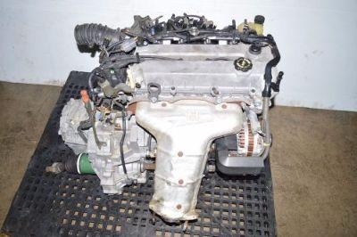 Buy JDM 02 03 04 MAZDA 3 MAZDA 6 L3DE ENGINE 2.3L L3 MAZDA PREMACY L3 DE MOTOR ONLY motorcycle in Chantilly, Virginia, United States, for US $1,299.99