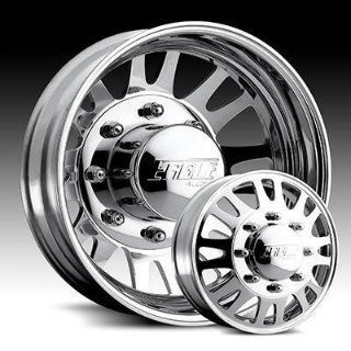 """Buy 20x7.5 20"""" New Dually Wheels Eagle 056 8x6.5 3500 motorcycle in Victorville, California, US, for US $1,399.00"""