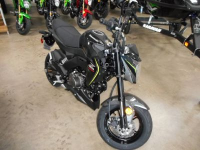 2018 Kawasaki Z125 Pro Sport Motorcycles Belvidere, IL