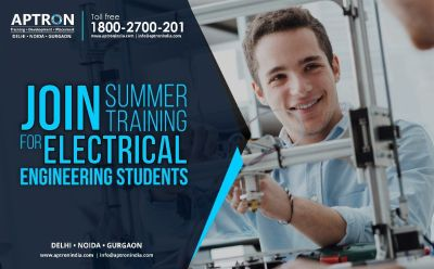 Summer Training for Electronics Engineering Students