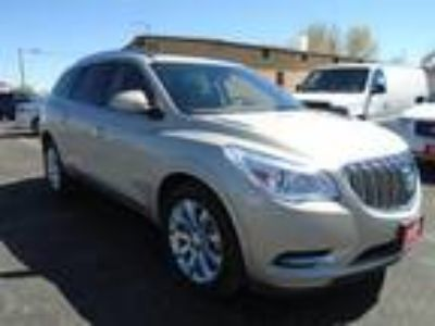 Used 2014 BUICK ENCLAVE For Sale