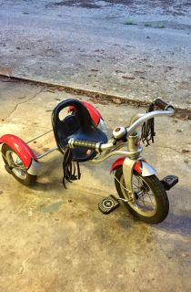 Schwin Roadster Tricycle