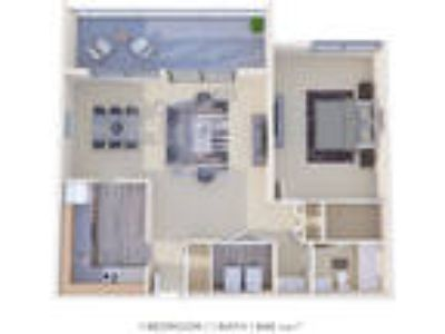 Timberlake Apartment Homes - One BR One BA