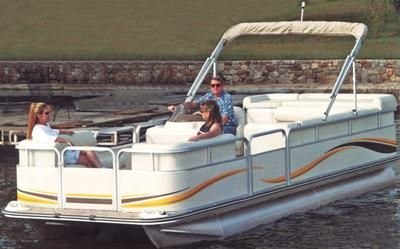 Purchase Carver 77523P COVER 23 PONTOON ENCLOSED POLY motorcycle in Stuart, Florida, US, for US $321.03