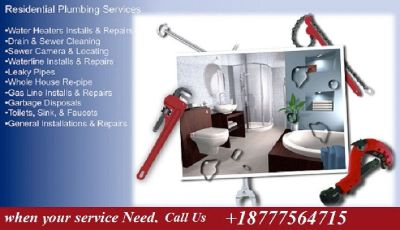 Professional Roofing And plumbing Services