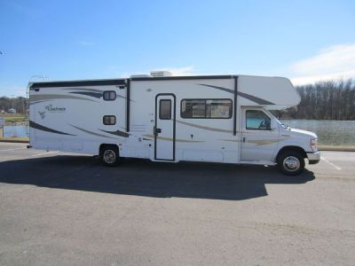 2011Coachmen Freelander 32BH BUNKHOUSE