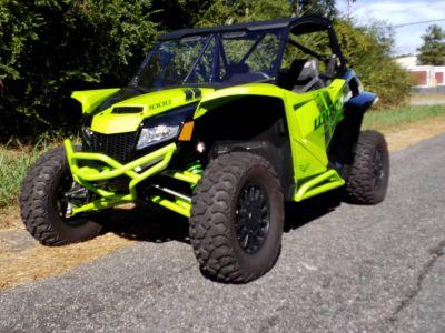 2018 Textron Off Road Wildcat XX Sport Utility Vehicles Covington, GA