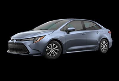 2020 Toyota Corolla Hybrid LE ()