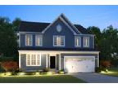 The Lancaster by K. Hovnanian Homes: Plan to be Built