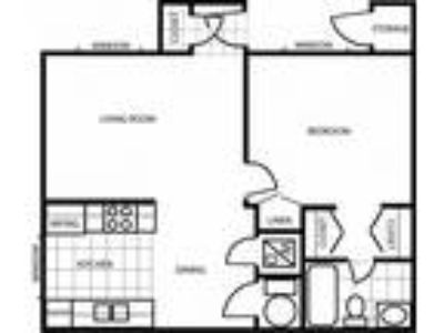 Country Club Meadows Apartments - One BR One BA