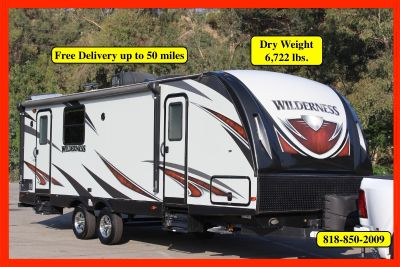 2018 Heartland WILDERNESS WD 2575 RK