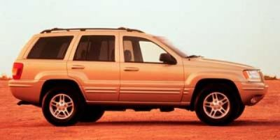 1999 Jeep Grand Cherokee Limited ()