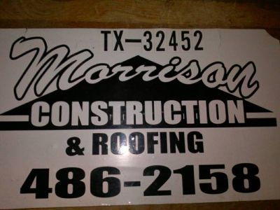 Leak Specialise, Remodeling, and Roofing 25 Yrs Expierence (San Angelo, TX)
