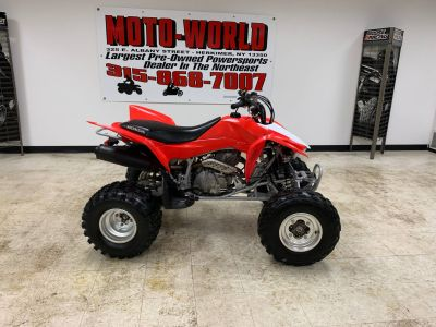 2013 Honda TRX 400X ATV Sport ATVs Herkimer, NY