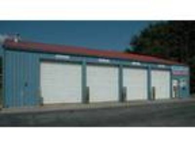 Retail-Commercial for Sale: 201 Cox St. - Auto Body / Repair Shop