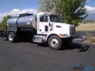 Used 2010 Peterbilt 337 for sale.