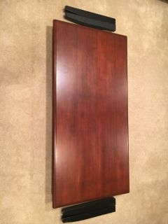 Like New - Wooden Coffee Table