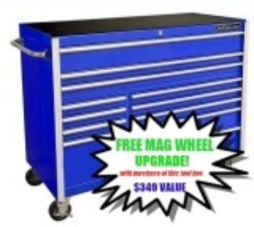 quot Tool Box With Wheels TOP QUALITY