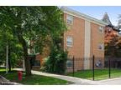 2128 N. Whipple St. - One BR - One BA - Includes Heat (Garden South)