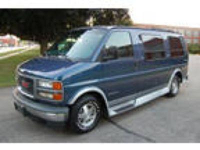 1997 GMC Savana