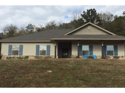 3 Bed 2 Bath Preforeclosure Property in Wetumpka, AL 36093 - Woodhaven Ln