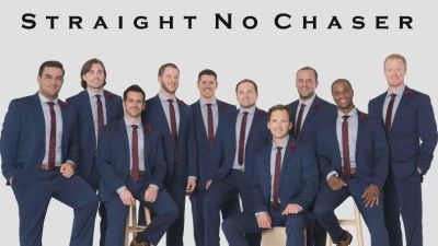 2 Straight No Chaser concert tickets