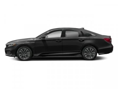 2018 Honda Accord Hybrid HYBRID (Crystal Black Pearl)