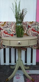 Busy Bee Side Table