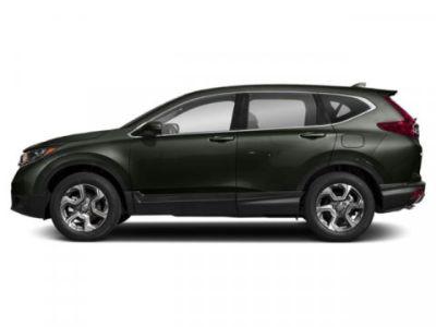 2019 Honda CR-V EX (Dark Olive Metallic)