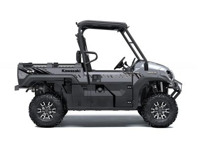 2019 Kawasaki Mule PRO-FXR Side x Side Utility Vehicles Pahrump, NV