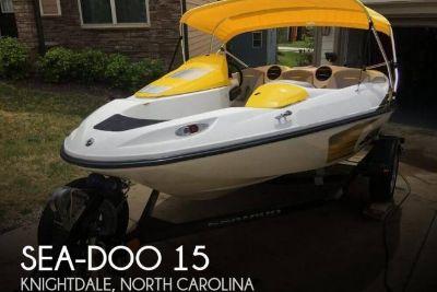 2008 Sea Doo Speedster 150