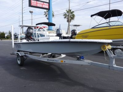 2018 Piranha Boatworks 140T Raso Skifs Boats Holiday, FL
